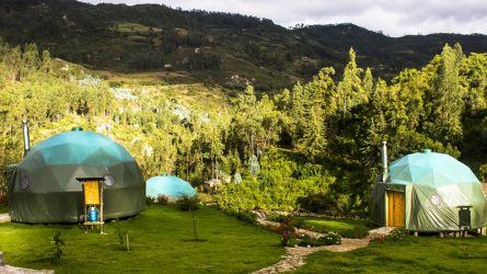 Khám phá du lịch và lối sống bền vững tại Peru Eco Camp