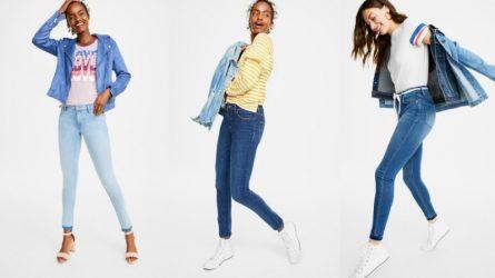 4 xu hướng quần jeans cho mùa Thu thời thượng