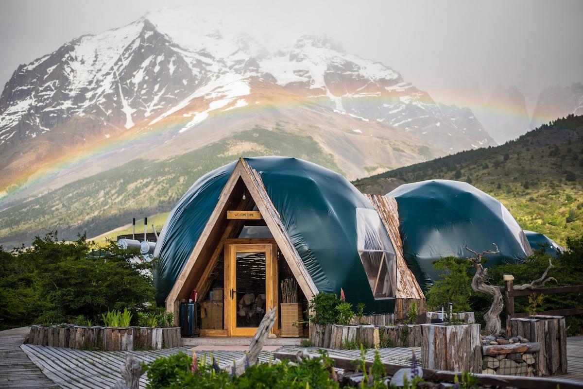 lối sống bền vững peru eco camp 2