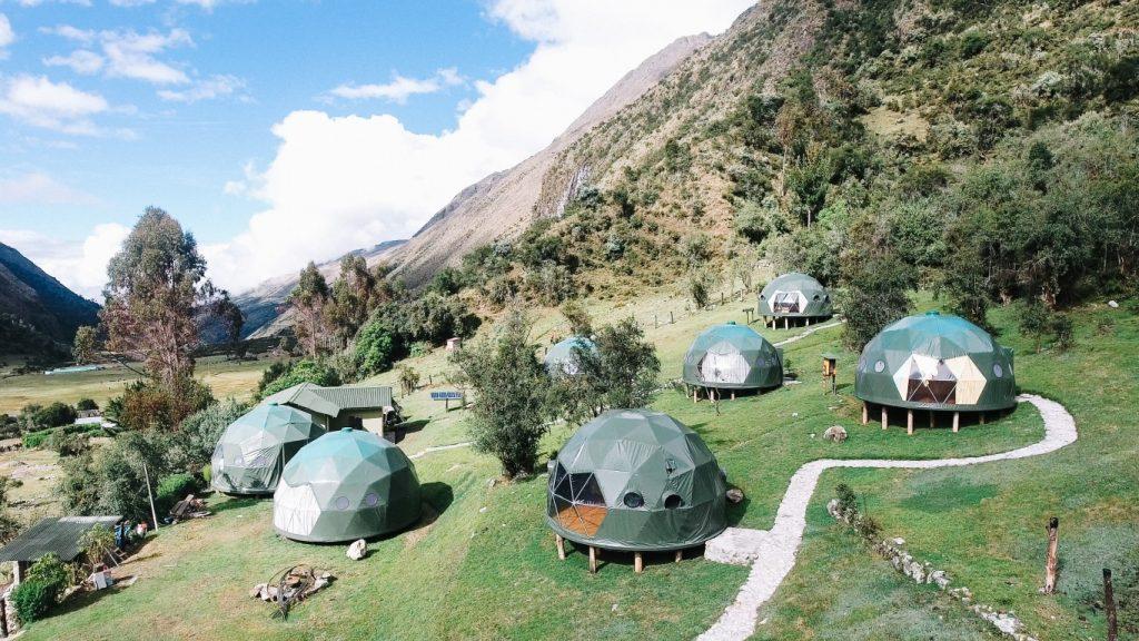 lối sống bền vững peru eco camp 4