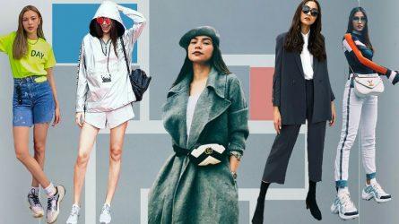Thời trang sao Việt tuần qua (3/9 - 9/9): Tăng Thanh Hà sành điệu cùng phong cách menswear, Phạm Hương trẻ trung với màu ánh bạc