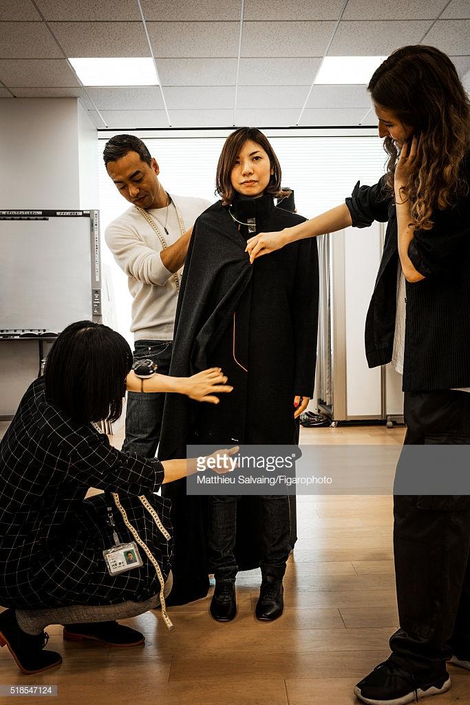 trí tuệ nhân tạo ngành thời trang 18
