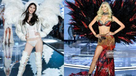 Hé lộ toàn bộ dàn người mẫu sẽ tham gia Victoria's Secret Show 2018