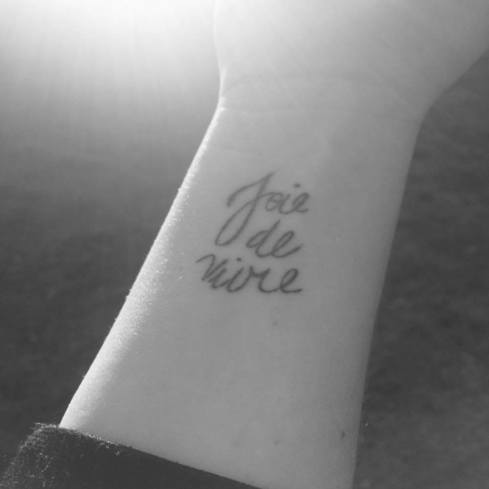 hình xăm chữ_Tattoofilter