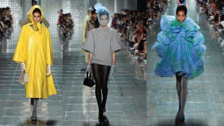 Bộ sưu tập Marc Jacobs Xuân - Hè 2019: Cố tình trễ giờ trình diễn để ganh đua với Rihanna?