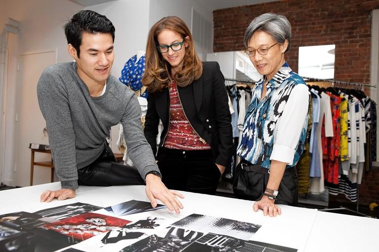 nhà thiết kế nữ thay đổi cục diện ngành thời trang 3