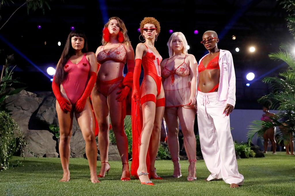 rihanna tuần lễ thời trang new york21