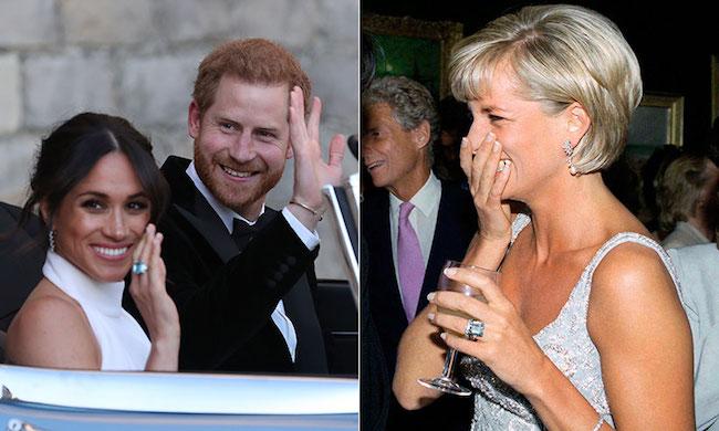 trang sức công nương Hoàng gia Anh 3