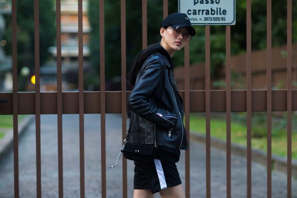 người mẫu Sora Choi 3
