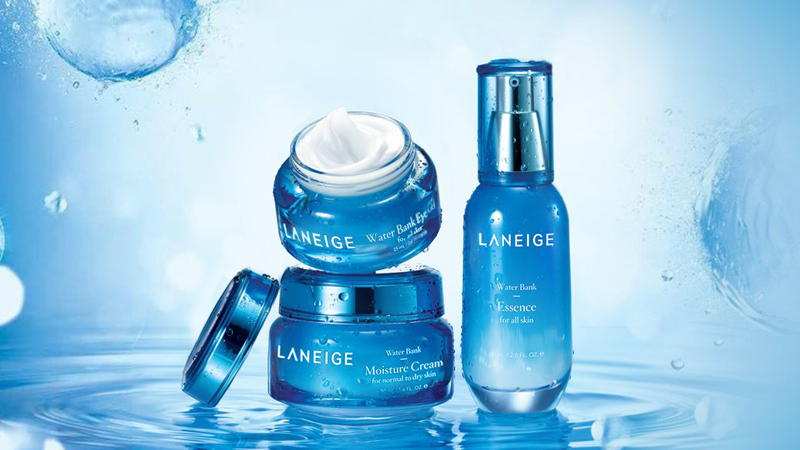water bank laneige