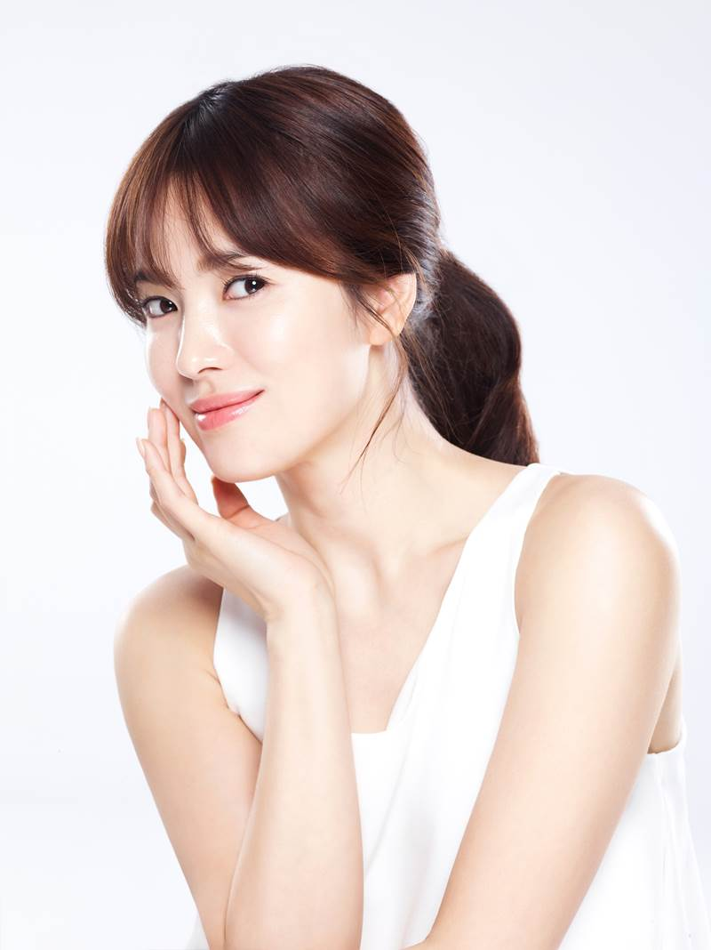 Song Hye Kyo Amino Apps