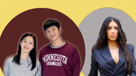 [Điểm tin sao quốc tế] Jung Hae In và Kim Go Eun kết đôi trong phim mới, Kim Kardashia đang theo học trường Luật?