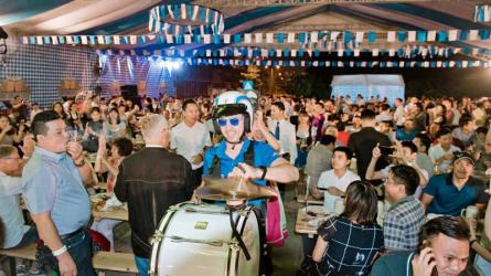 JW Marriott tiếp tục mang lễ hội Oktoberfest đến người yêu ẩm thực Đức tại Hà Nội