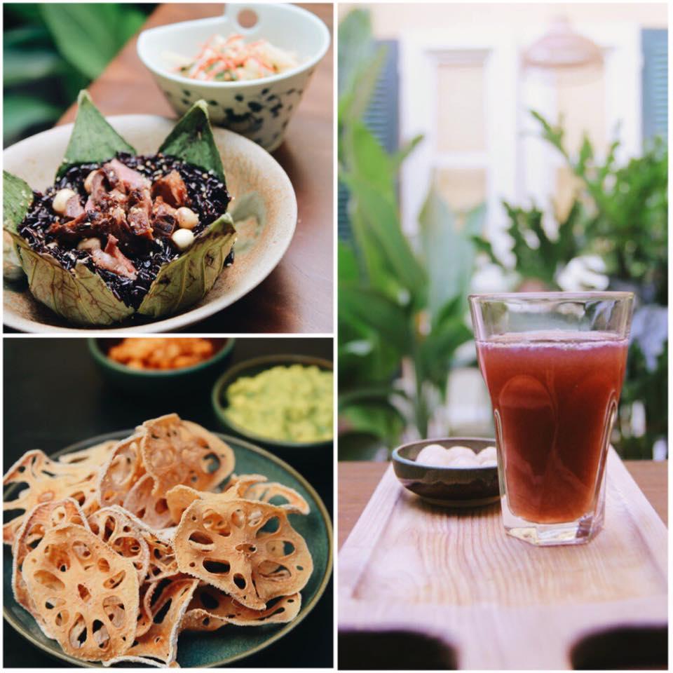 9 gợi ý ẩm thực mùa Thu đặc sắc dành cho gia đình 06