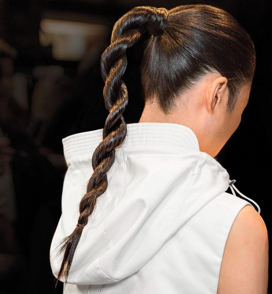 cách tạo kiểu tóc đẹp chơi thể thao 01