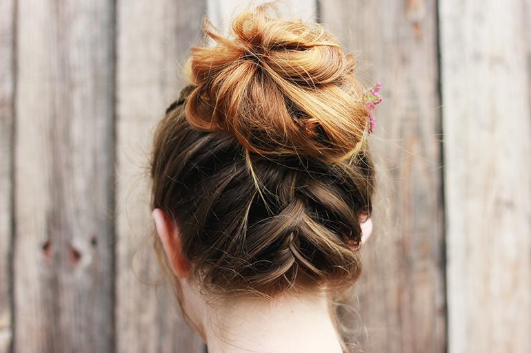 cách tạo kiểu tóc đẹp chơi thể thao 05
