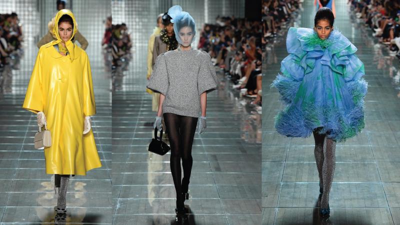 điểm tin thời trang tuần lễ thời trang 10