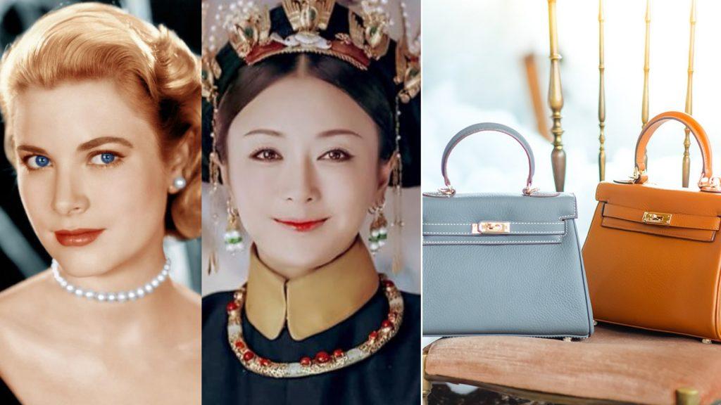 Diên Hi Công Lược đã ảnh hưởng mạnh mẽ đến ngành thời trang như thế nào? 4