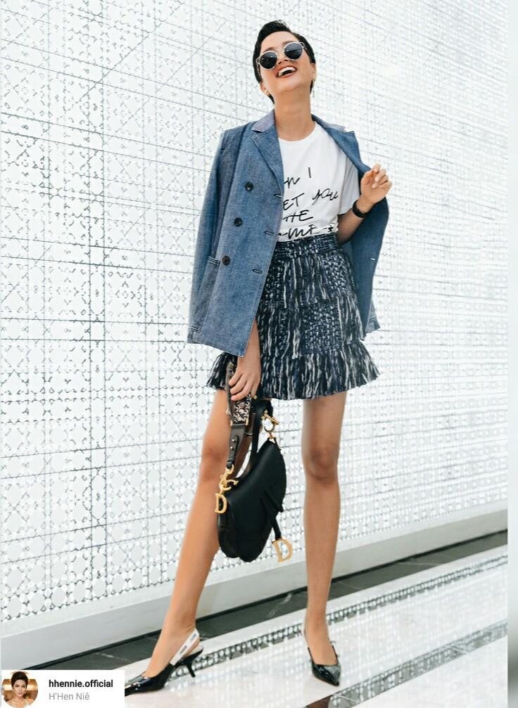 thời trang sao Việt tuần qua hh 7