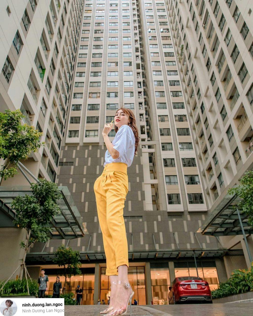 thời trang sao Việt tuần qua ndln 7