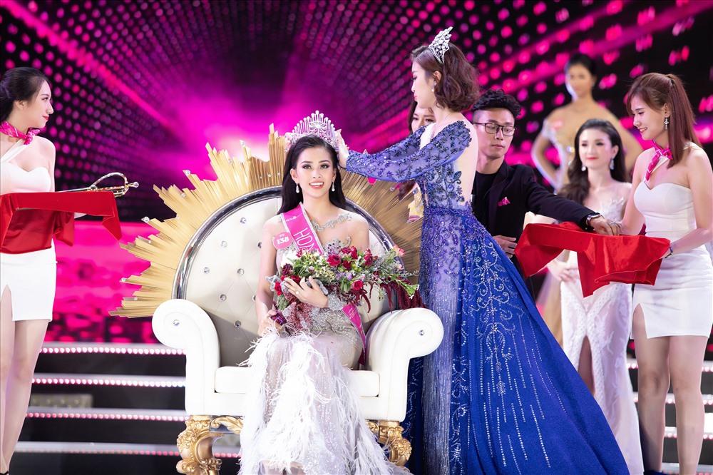 hoa hậu việt nam 2018 9