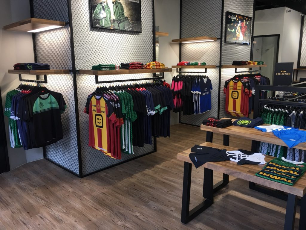 J – SPORT chính thức khai trương cửa hàng đầu tiên tại Việt Nam 09