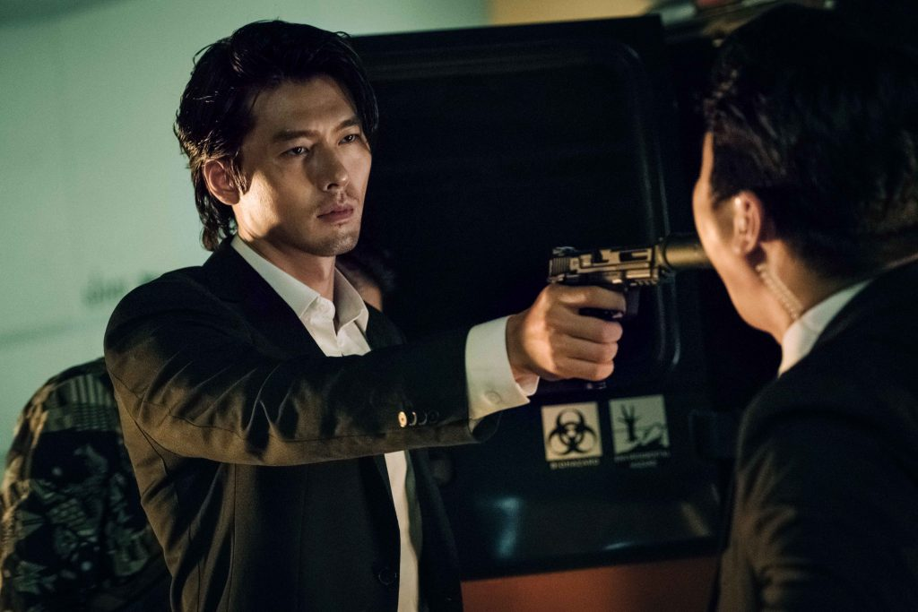 phim Cuộc Đàm Phán Sinh Tử 02