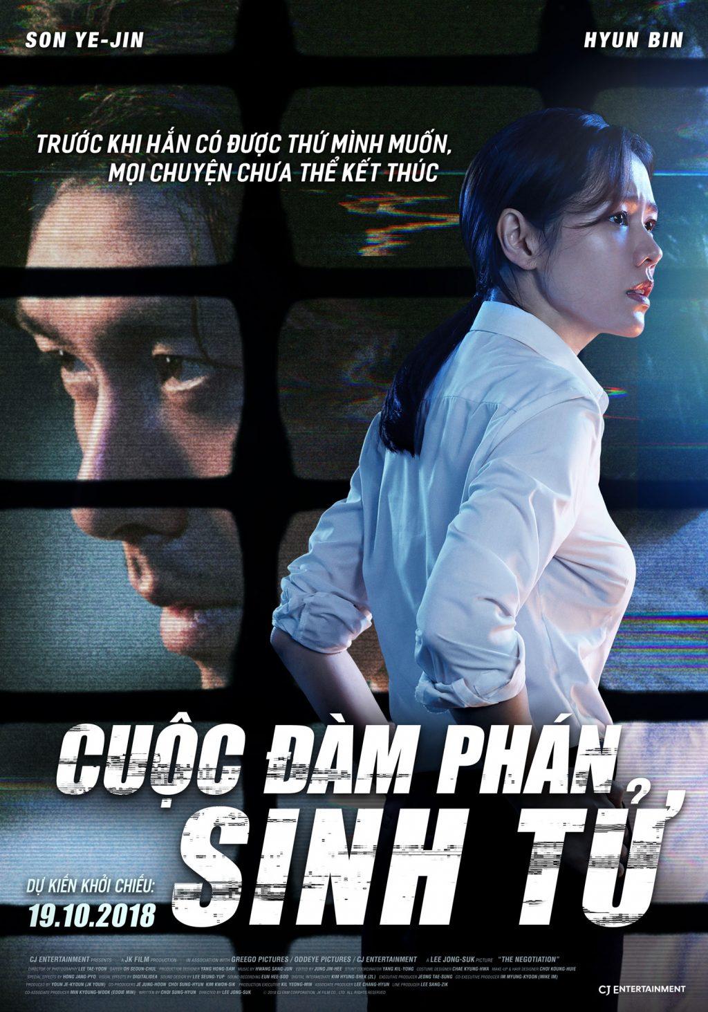 phim Cuộc Đàm Phán Sinh Tử 04