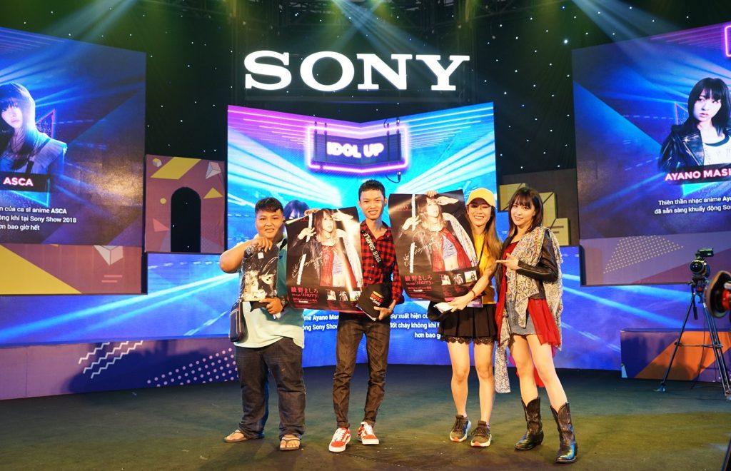 sony show 2018 (1)