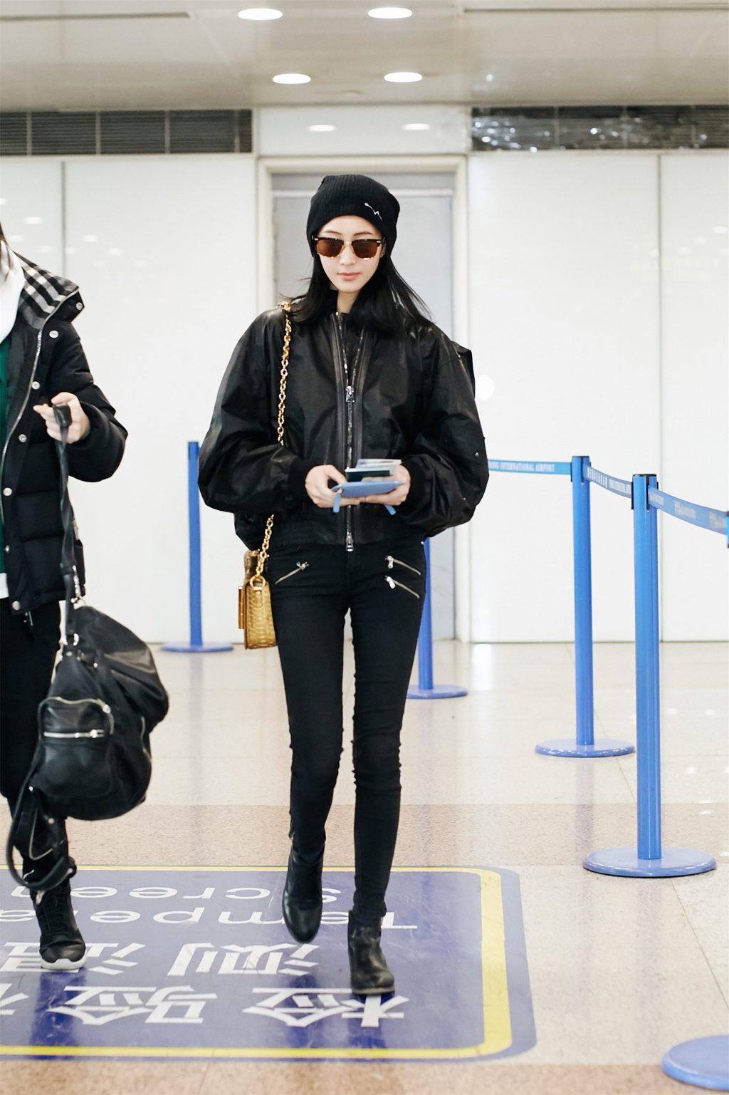 thời trang sân bay trương quân ninh3