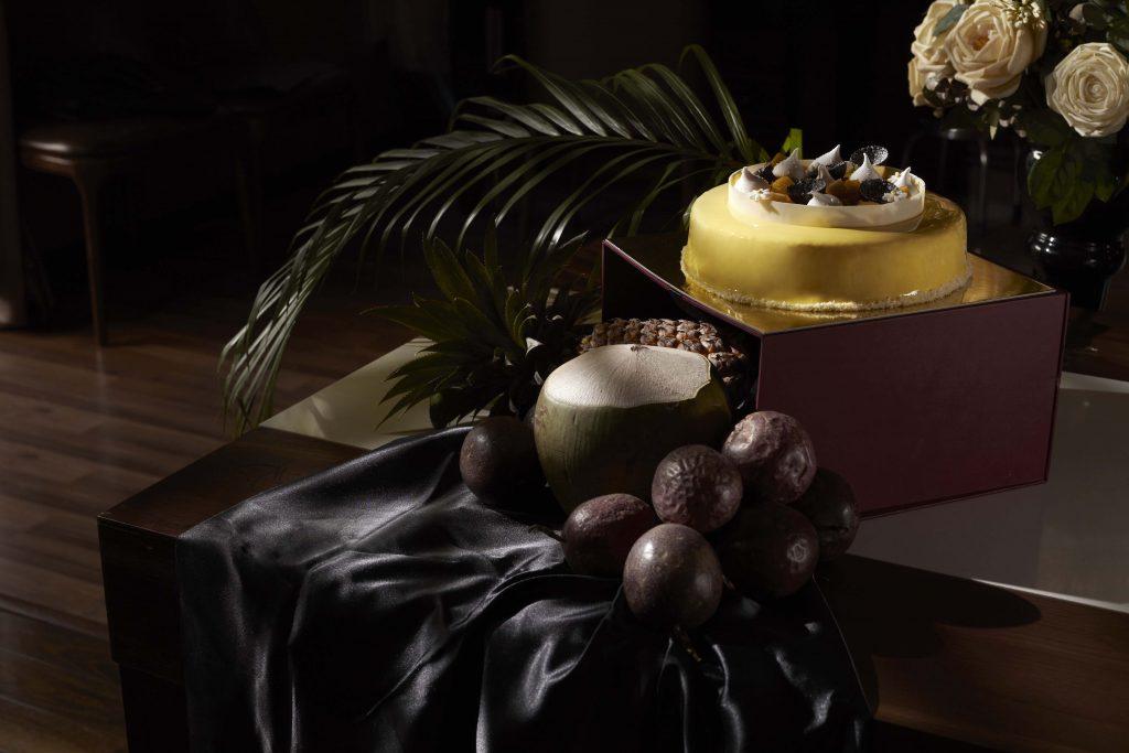 tiệm bánh ngọt 17