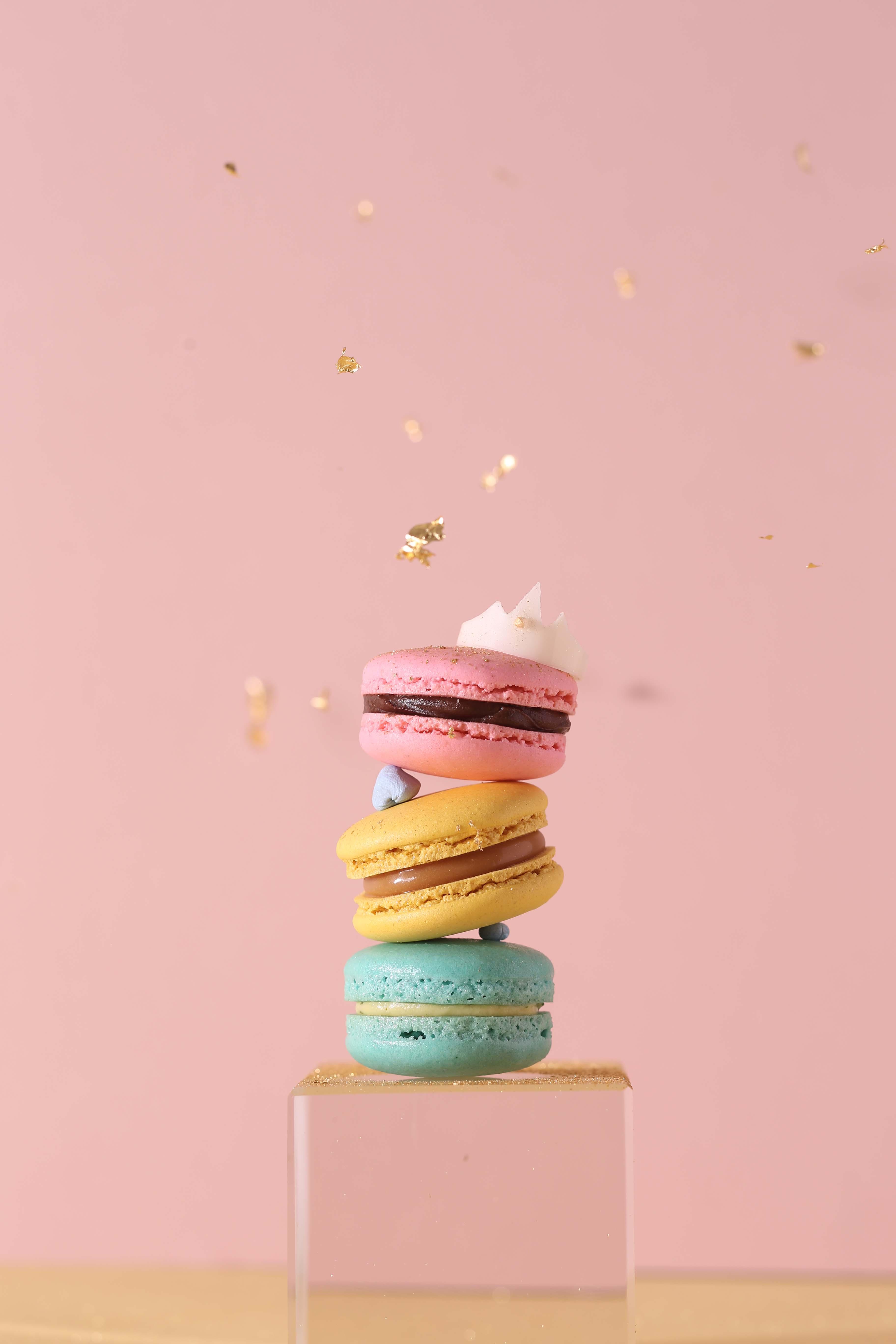 tiệm bánh ngọt 7