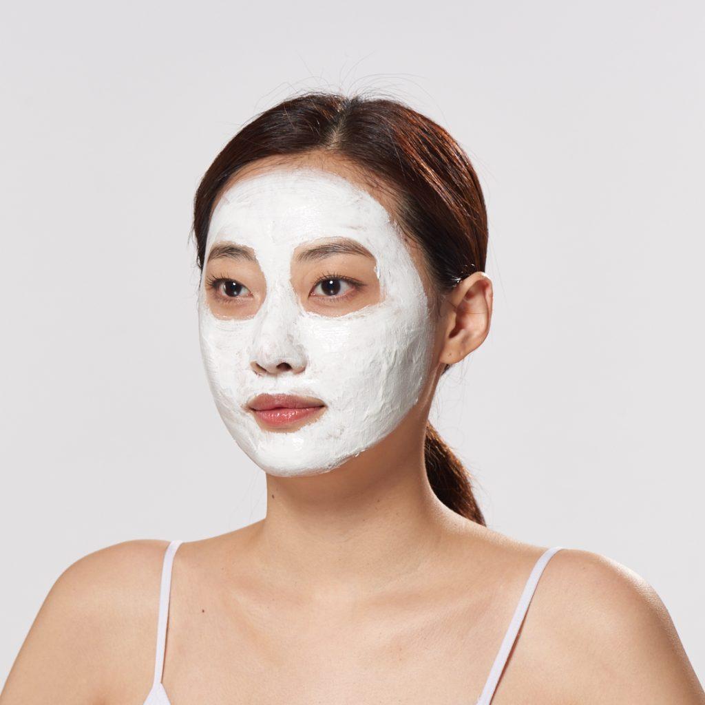 cách chăm sóc da mặt Buttermilk Skincare