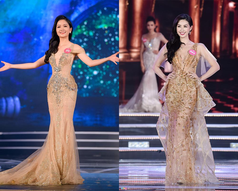 elle việt nam hoa hậu việt nam 2018 dạ hội chung kết 1