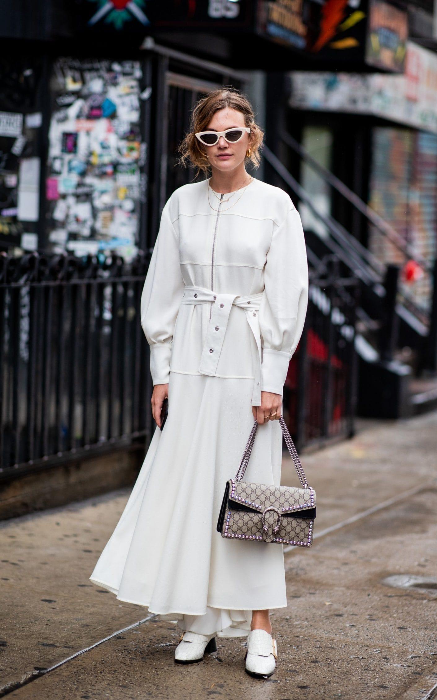 street style tuần lễ thời trang new york6