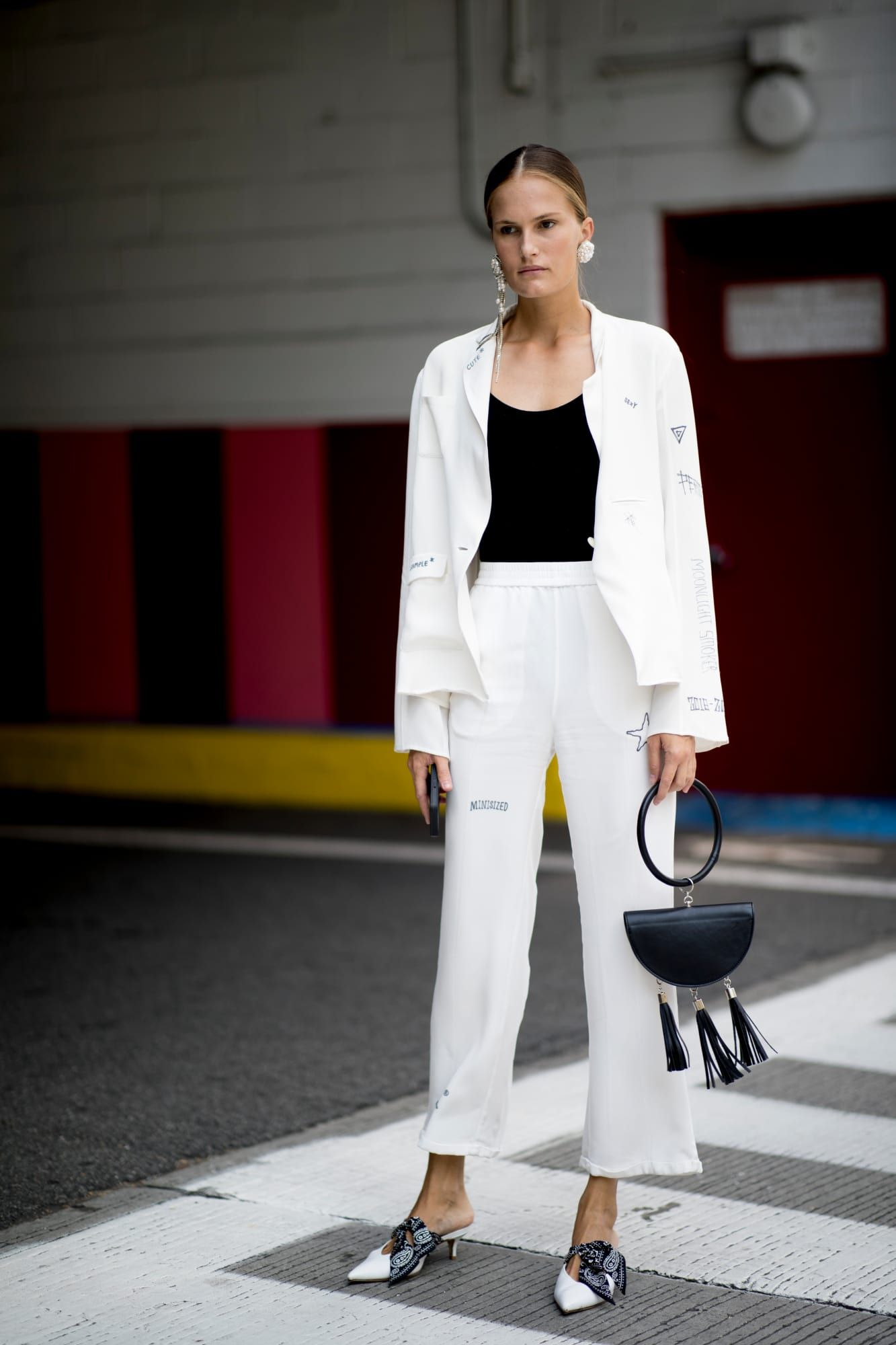 street style tuần lễ thời trang new york9
