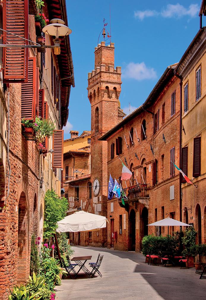 thành phố Florence 8