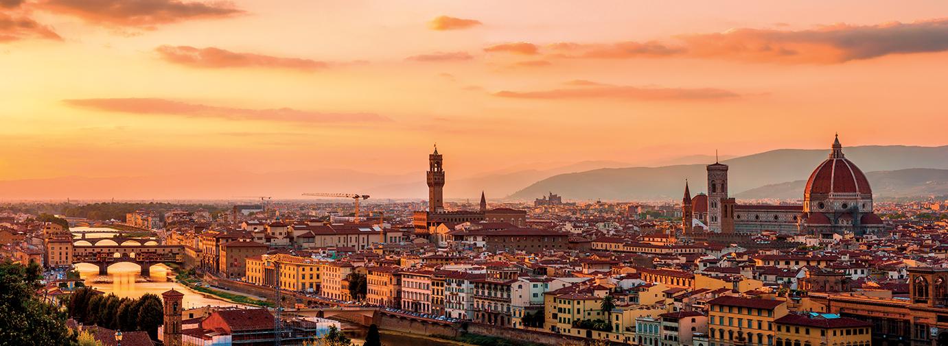 thành phố Florence 11