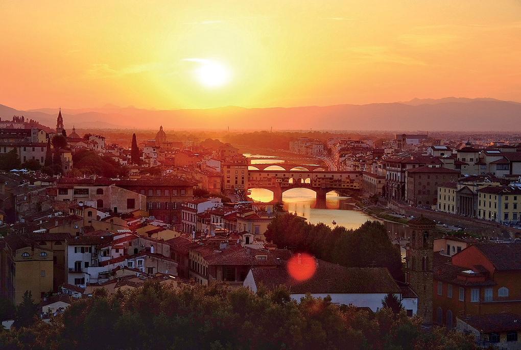 thành phố Florence 2