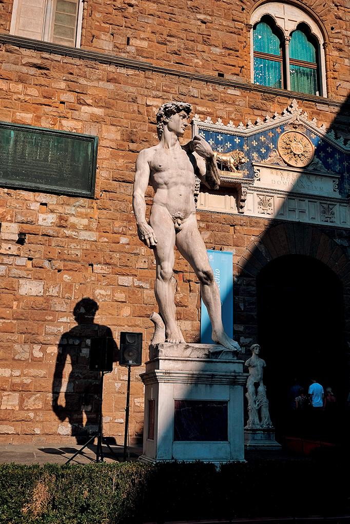 thành phố Florence 5