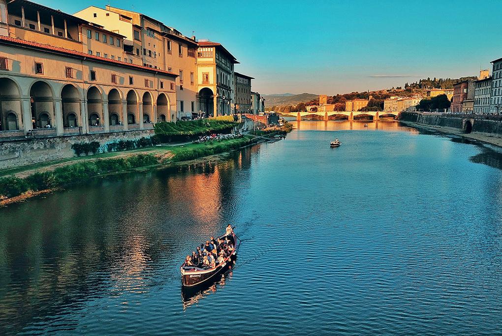 thành phố Florence 7