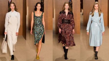 Alexa Chung ra mắt bộ sưu tập chào sân Tuần lễ thời trang London Xuân - Hè 2019
