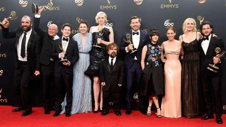 Lễ trao giải Emmy 2018: Mặc kệ Netflix và HBO