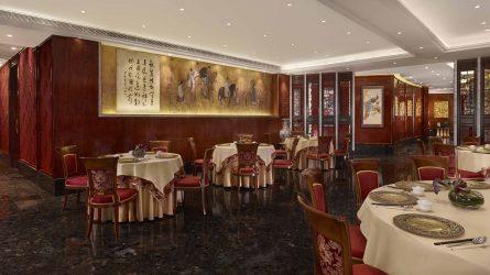 Hành trình ẩm thực Marco Polo tại The Reverie Saigon