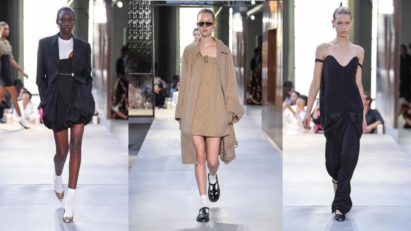 tuần lễ thời trang London 2019 4