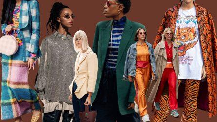 Street style Tuần lễ thời trang London 2019: Những mảng khối thời thượng nhất!