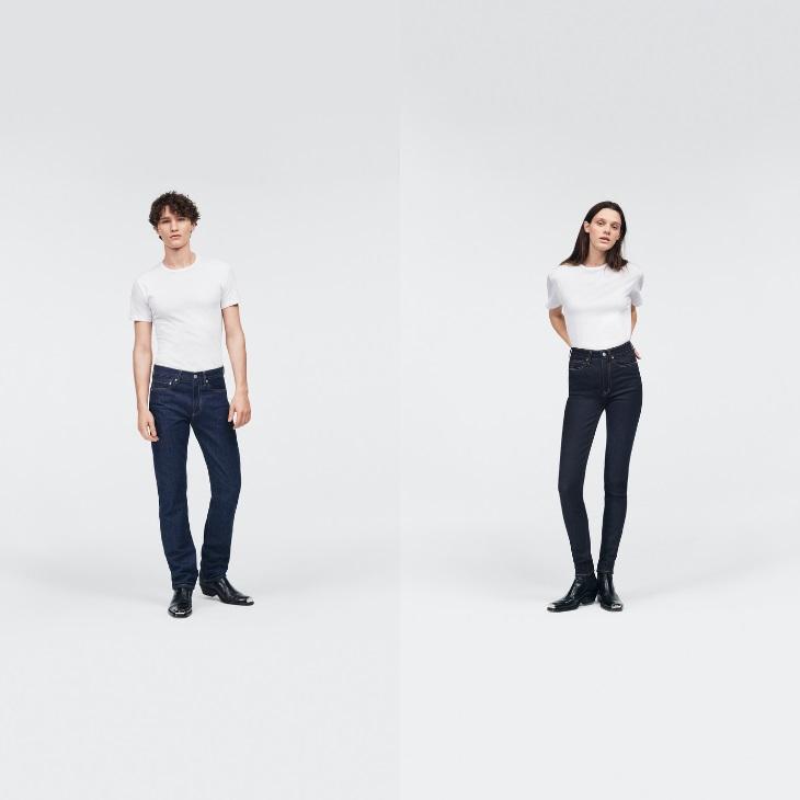 bí quyết bảo quản quần jeans 2