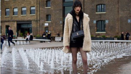 Người mẫu Sora Choi - chân dài châu Á đắt show nhất tại tuần lễ thời trang thế giới