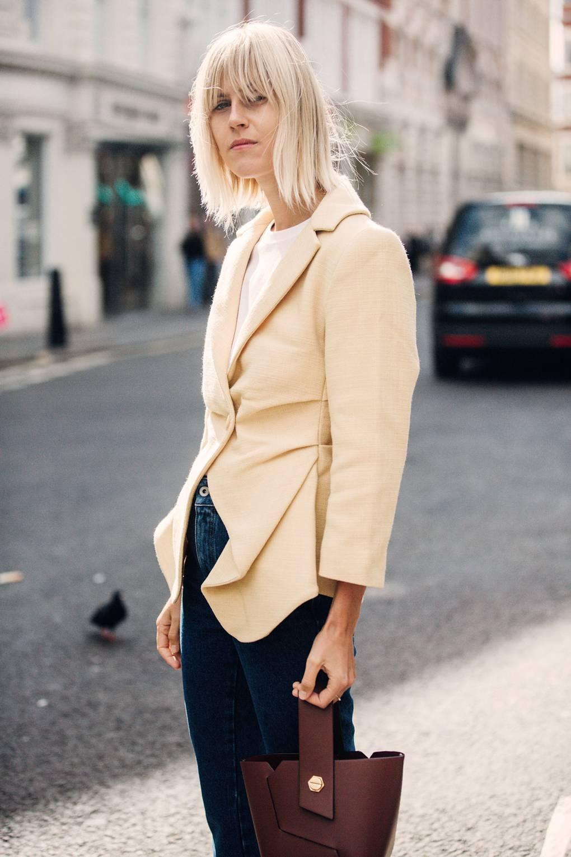 tuần lễ thời trang London 2019 11