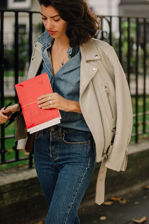 tuần lễ thời trang London 2019  16